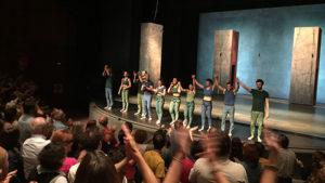 Biennale danse lyon