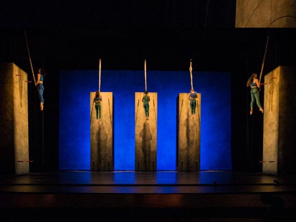Biennale danse mourad merzouki
