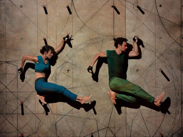 Biennale danse mourad merzouki 2