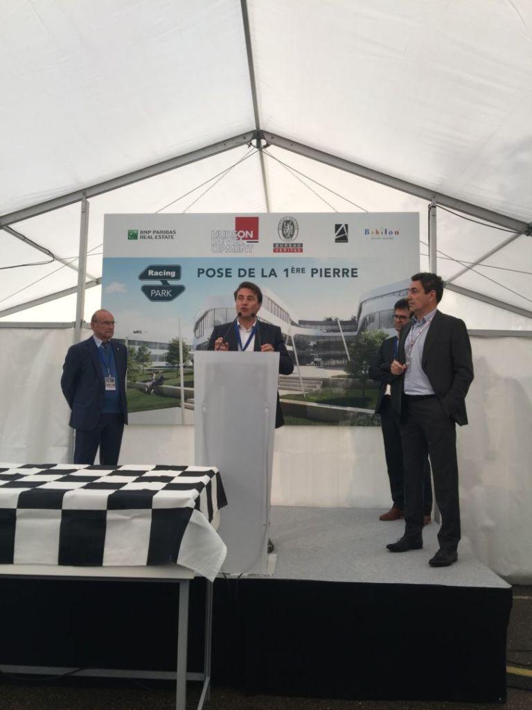 20181109 pose 1ere pierre racing park 7 bureau veritas j pommeraud